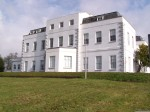 Hillingdon House- RAF Uxbridge
