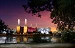 farrells proposal for battersea power station