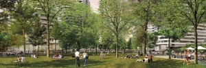 nine elms park
