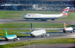 heathrow freight planes