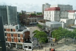 lyric square from hammersmith grove