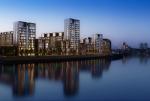 Fulham Wharf cgi
