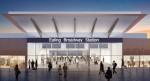 crossrail_ealing_broadway_twilight