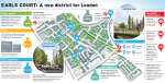 earls court infographic