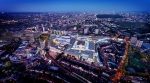 Westfield London - proposed aerial view sml