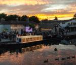 brentford floating cinema