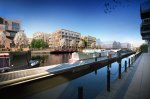 Brentford Lock West_Phase 2_canal_sml