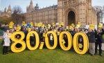 westminster 80000